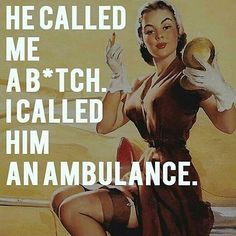 Independent (Part 3 - Witz - Best Humor Funny Retro Humor, Vintage Humor, Haha Funny, Funny Jokes, Hilarious Quotes, Funny Life, Funny Happy, Funny Stuff, Sayings