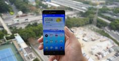 Oppo working on bezeless smartphone • Load the Game
