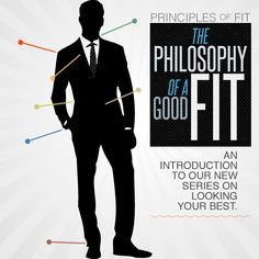 The Philosophy of a Good Fit