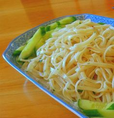 One Perfect Bite: Frugal Foodie Friday - Garlic Noodles aka P.F. Chang.