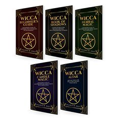 Witchcraft: Wicca for Beginner's, Book of Shadows, Candle. Real Spells, Magic Spells, Love Spells, Wicca For Beginners, Witchcraft For Beginners, Candle Magic, Candle Spells, Black Magic Spell Book, Witchcraft Spell Books
