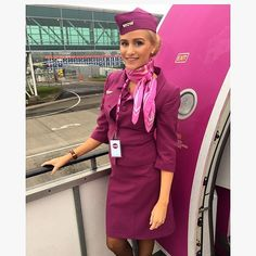 Pin for Later: Modest Halloween Costumes to Try When You're So Not Feelin' the Sexy Trend Flight Attendant