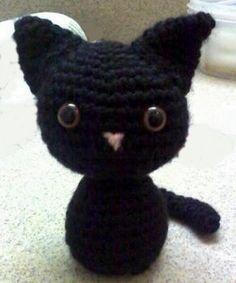 Diy Crochet, Crochet Hats, Halloween Crochet, Stuffed Animal Patterns, Crochet Blanket Patterns, Spring Crafts, Crochet Animals, Handicraft, Lana