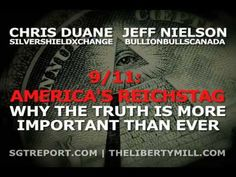 The 9/11 LIE …America's Reichstag & Why It's EVERY Americans Responsibility to WANT the TRUTH! | Sheep Media