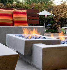 Lotus Contruction Group outdoor spaces and places Lotus, Mid Century Ranch, Ranch Remodel, Outdoor Spaces, Outdoor Decor, Building Design, Home Remodeling, Concrete, Construction