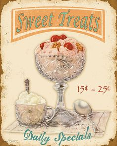 Sweet Treats - Jean Plout