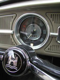 Interior of my 1965 Volkswagen Beetle 1300 Auto Volkswagen, Volkswagen Karmann Ghia, Vw T1, Porsche, Audi, My Dream Car, Dream Cars, Carros Vw, Van Vw