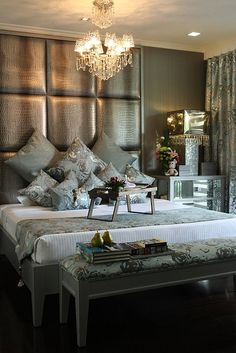 Cristina room. From one of the best-dressed boutique hotels in the city