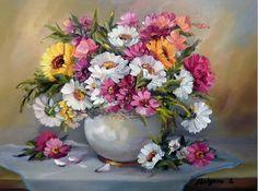 pinturas-de-jarrones-de-flores