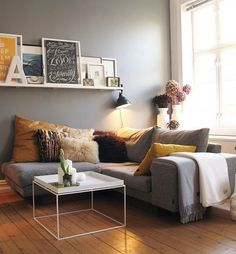 5 common decor problems—solved! - on a ledge gallery glo
