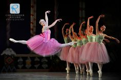 carolina ballet nutcracker | ... » Ballet Photography: North Carolina Dance Theatre's Nutcracker