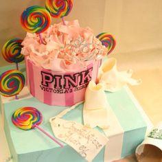 Sweet 16 Princess Cake Dessert Works Bakery  Westwood, MA
