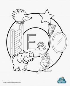 mandalas para niños para colorear - Buscar con Google                                                                                                                                                                                 Más