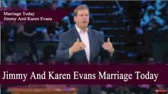 """Jimmy And Karen Evans Marriage Today - """" Overcoming Rejection """" Part 1 Marriage Relationship, Marriage Tips, Relationships, Leaving A Legacy, Evans, Passion, Christian, Teaching, How To Make"""