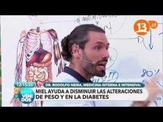 [MCA TV] - Conversando en Positivo - Rodolfo Neira - Parte 1 - YouTube
