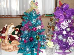 More Raffle Items Leukemia And Lymphoma Society, Trees, Christmas Tree, Holiday Decor, Teal Christmas Tree, Tree Structure, Xmas Trees, Christmas Trees, Wood