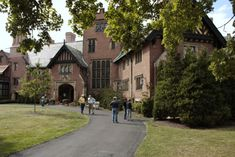 6. Stan Hywet Hall and Gradens (Akron)