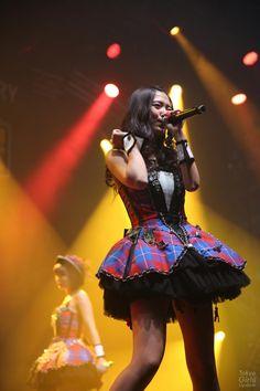 Japan Expo 15th Anniversary:Berryz Kobo x °C-ute in Hello! Project Festival ! / ℃-ute - 鈴木愛理 Airi Suzuki