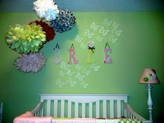 Brie's Perfect Pink Nursery | Project Nursery