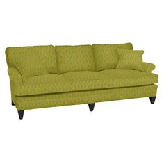 Camden Sofa in Woodsia Moss | Fine Furniture, Sofas, Loveseats and Sectionals from Company C
