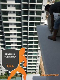 Vertigo! safetyfirst tutal #tutalsafetyfirst