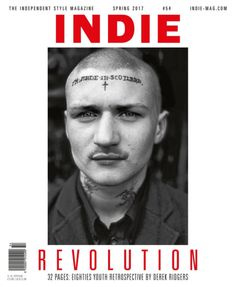 Image result for indie magazine