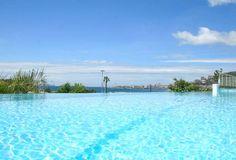 Get a hotel in Corsica !