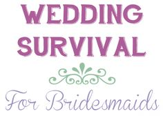 List of 22 #Wedding Survival Kit Must-Haves for the #Bride and Her Girls #ww http://www.surfandsunshine.com/wedding-survival-kit/