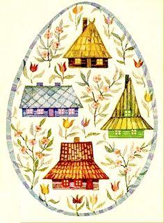Hanna Balicka-Fribes (b.1929) —   (516x700)