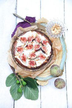 Feigenkuchen   http://eatsmarter.de/rezepte/feigenkuchen-6