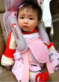 silla automovil de seguridad para bebe ninos