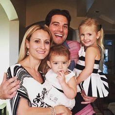 Scott McGillivray with his family! #PathwayEvents
