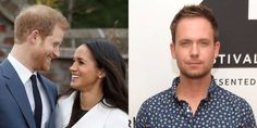 Meghan Markle's TV fiancé had the best reaction to her engagement