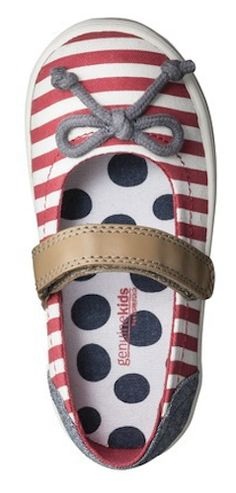 Darling Americana sneaker for toddlers http://rstyle.me/n/j4f39nyg6