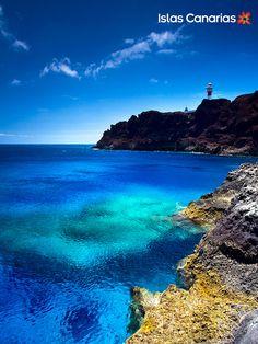 Punta de #Teno. #Tenerife.