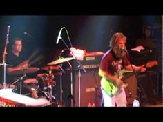 """Anders Osborne with The Stanton Moore Trio - """"Echoes of My Sins"""""""