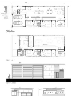 Shipping container homes house plans and container house small design. Container House Plans, Shipping Container Homes, Floor Design, Open Floor, Storage Containers, Floor Plans, How To Plan, Storage Bins, Mobile Home