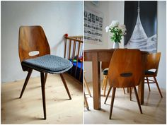 k.lara tralala: byt Decor, Furniture, Dining, Chair, Home Decor, Dining Chairs