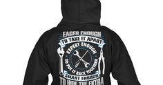Just got a new gear and its #amazing #engineer #hoodie