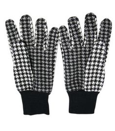 Cute Garden Gloves