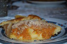 Suite Apple Pie: Apple Pumpkin Pie