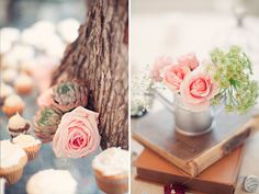 Delila and Jason's Wedding | Love and Lavender