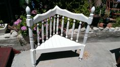 Custom hand made Garden  patio  Hall way  by Youniqueattictreasur, $225.00