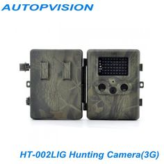 143.65$  Buy now - http://aligyj.worldwells.pw/go.php?t=32472024323 - HT002LIG 12MP 1080P Hunting camera 20M IR trail camera 2.0 Inch screen 3G camera 143.65$