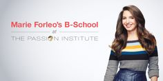 B-School Enrollment Opens February 17th! Marie Forleo's 2016 B-School course opens on February 17th. And I want to tell you why I partnered with Marie Forleo and B-School to offer this valuable program to all online business owners. You will also receive a BIG BONUS from me, when you purchase the B-School program at The...  Read more »