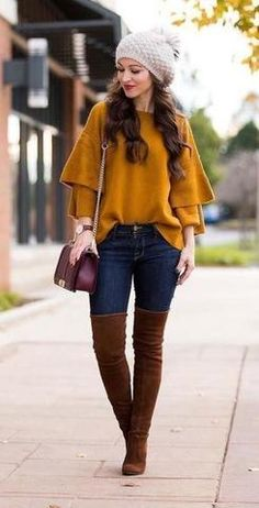 Winter outfits casual Winter outfits cold Winter outfits for teen girls Winter outfits . - Winter outfits casual Winter outfits cold Winter outfits for teen girls Winter outfits …, - Winter Outfits 2019, Winter Outfit For Teen Girls, Winter Outfits Women, Winter Outfits For Work, Casual Winter Outfits, Winter Fashion Outfits, Fall Fashion Trends, Look Fashion, Outfits For Teens