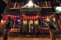 The Bard's Town, Louisville