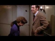 """Some of the most hilarious Seinfeld bloopers! """"Michael Richards (Kramer) Doesn't Like When his Co-Stars Mess Up""""!! :D He is such an amazing actor!!"""