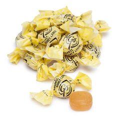 GoOrganic Organic Hard Candy - Lemon: 5LB Bag Organic Candy, Candied Lemons, Organic Brown Rice, Honey Lemon, Hard Candy, Confectionery, Sweet Treats, Snack Recipes, Stuffed Mushrooms