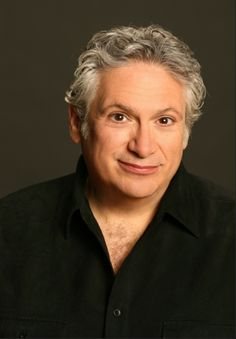 Actor Harvey Fierstein - a good actor and a great soul. Where would Broadway be without him?